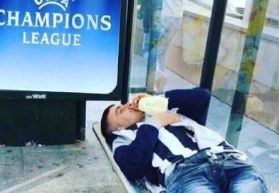 Beşiktaş Taraftarlarına Neden Tinerci Deniyor?