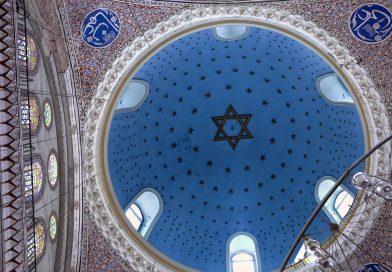 Sinagog Nedir? İstanbul'daki Sinagogların Geçmişi ve Bugünü