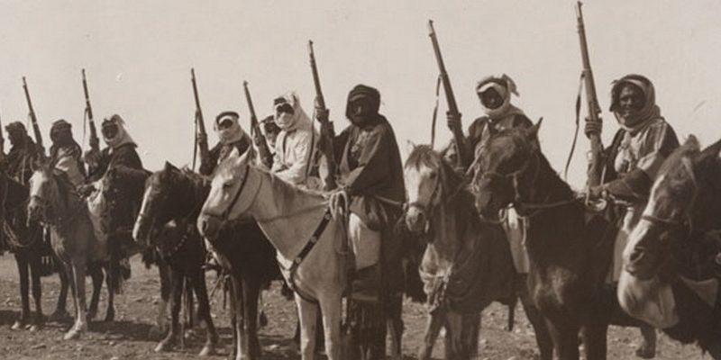 Araplar Osmanlı'ya Neden İsyan Etti? İsyanın Arka Planında Neler ...