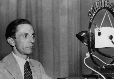 Dr. Paul Joseph Goebbels: Hitler'in Propaganda Bakanı