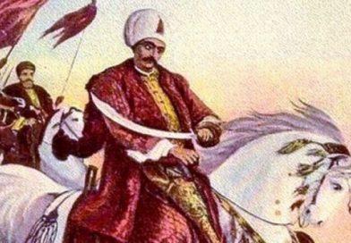 Memlüklülerin Son Sultanı Tumanbay'ın Ölümü