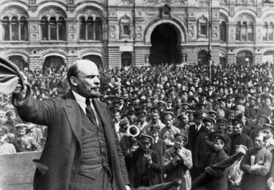 Bolşevik Devrimi (Ekim Devrimi)