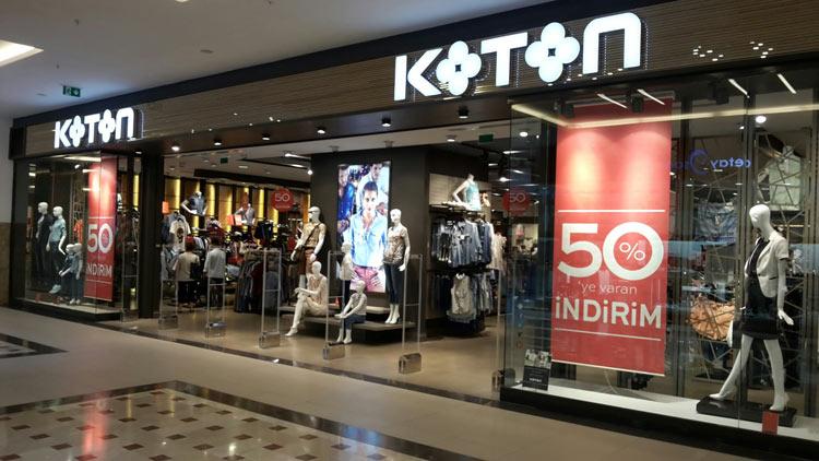 """06196f77f6014 ... Markası"""" seçildi. 2016 – Koton Jeans ve Koton Kids mağazaları açıldı,  Romanya'da ilk cadde mağazası açıldı ve Romanya'daki mağaza sayısı 16'ya  çıktı."""