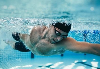 Yüzme Antremanı Tavsiyesi