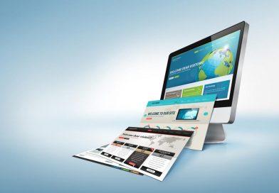 Web Sitesi Türleri