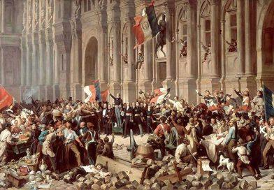Fransız Devrimi Neden Oldu?