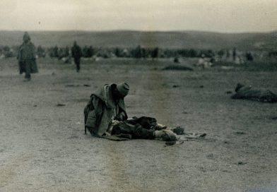Balkan Savaşlarındaki Büyük Kolera Salgını