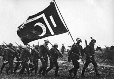 Birinci Balkan Savaşı