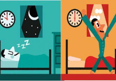 Psikolojik ve Fiziksel Anlamda Erken Yatmanın Faydaları Nelerdir?