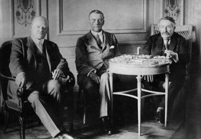 Locarno Antlaşması Nedir? Önemi ve Amacı ile Kısaca Locarno Antlaşması