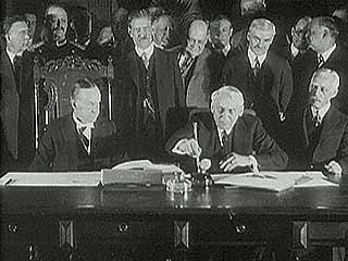 Briand-Kellogg Paktı Nedir?
