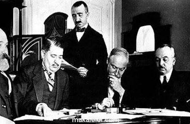 Uşi Antlaşması Nedir? Maddeleri ve Yorumları ile Uşi Antlaşması