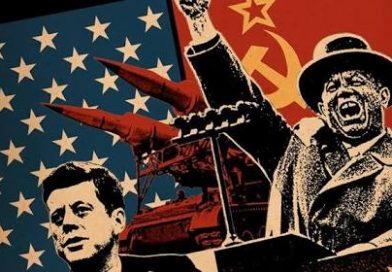Soğuk Savaş Nedir? Soğuk Savaşın Yükselişi ve Çöküşü
