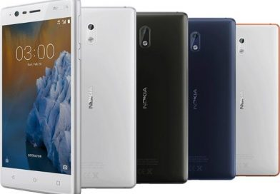 Nokia 3 Yorumları