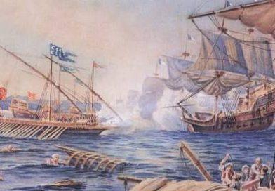 1645-1669 Osmanlı-Venedik Savaşı (Girit'in Fethi)