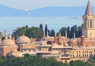 Osmanlı Devleti'nde Saray Nedir? Saray'ın Bölümleri Nelerdir? Görevlileri Kimlerdir?