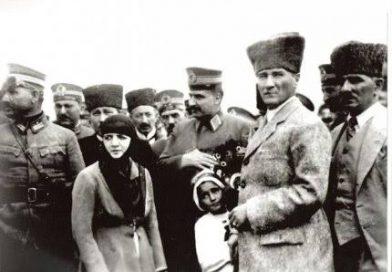 Sivas Komutanlar Toplantısı (16-28 Kasım 1919)