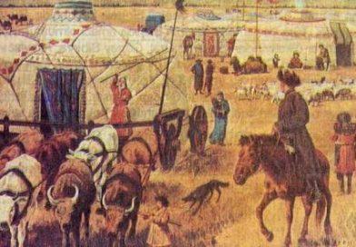 Eski Türk Devletlerinde Kurultay Nedir?