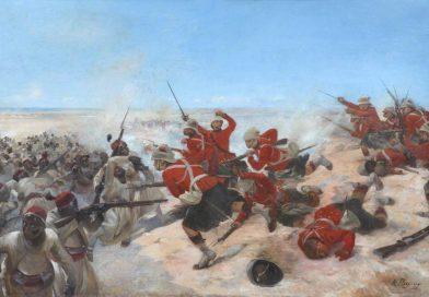 Arabi (Urabi) Paşa Ayaklanması