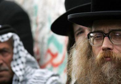 Siyonizme Destek Veren Müslümanlar