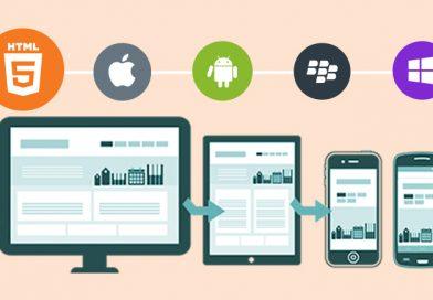 Web Hibrit Teknolojileri ve Framework