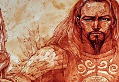 Tanrı'nın Kırbacı Attila Kimdir?