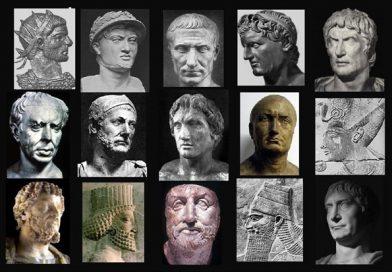 Dünya Tarihinin Gelmiş Geçmiş Efsanevi 10 Büyük Kumandanı