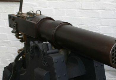 Mitralyöz Nedir? Mitralyöz Silahının Özellikleri Nelerdir?