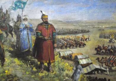 1402- Ankara Savaşı