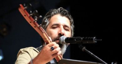 Mahmut Orhan Kimdir Tozlu Mikrofon