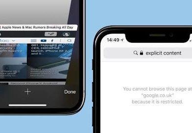 iPhone Safari Yavaşlama Sorunu