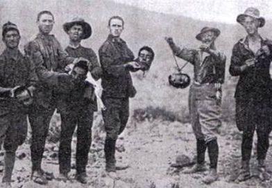 Cezayir Soykırımı