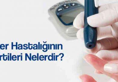 Şeker Hastalığının Başlıca Nedenleri Nelerdir?