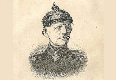 Alman Mareşal Helmuth von Moltke'nin Osmanlı Devleti Hakkındaki Görüşleri