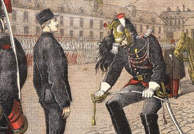 Avrupa'da Anti-Semitizmin Yükselişi: Dreyfus Olayı