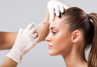 Botoks Uygulaması Nasıl Yapılır ?