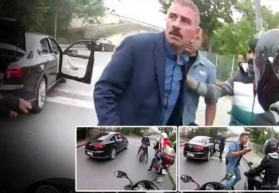 Cumhurbaşkanı Recep Tayyip Erdoğan'ın Yakın Koruması Ali Erdoğan Kimdir?
