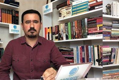Gazeteci Gökhan Özbek Kimdir? Nereli ve Kaç Yaşında?