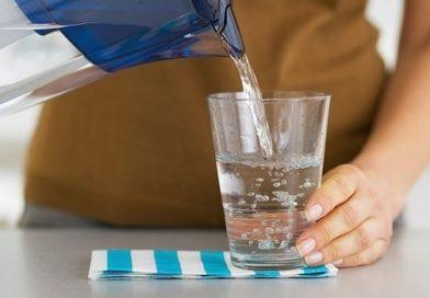 Çok su içmek mide büyütür mü?
