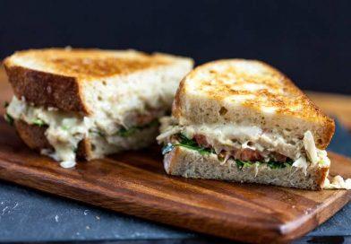 Ton Balığı ile Peynir Yenir mi?