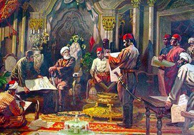 Mısır'da İngiliz İşgali: Osmanlı'nın Diplomasi Savaşı