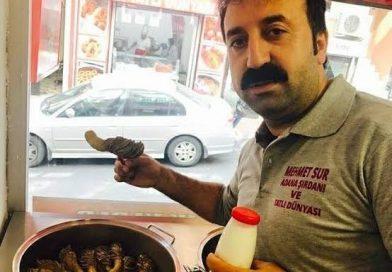 Şırdancı Mehmet Sur Kimdir? Nerelidir?