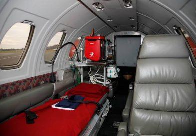 Ambulans Uçak Nasıl Temin Edilir?