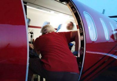 Ambulans Uçak Ücretli mi?