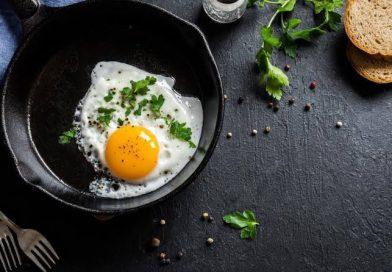 Gece Yumurta Yenir mi?