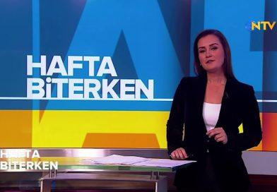 NTV Spikeri Deniz Kilislioğlu Kimdir? Nereli ve Kaç Yaşında?