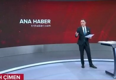 TRT Spikeri Fatih Çimen Kimdir? Nereli ve Kaç Yaşında?