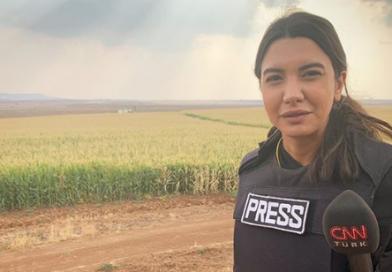 CNN Türk Spikeri Fulya Öztürk Kimdir? Nereli ve Kaç Yaşında?