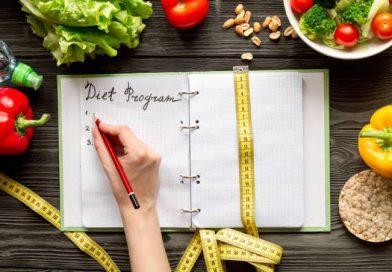 1 Ayda 5 Kilo Verdiren Zayıflama Diyeti