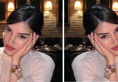 Instagram Fenomeni Ala Tokel Kimdir? Nereli ve Kç Yaşında? Sevgilisi Kim?